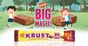 krust (campcochocolate) Tags: krust big masti milk chocomass coated wafer biscuit