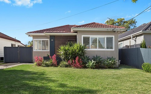 38 Rowland St, Revesby NSW 2212