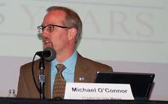 DSC_0028B (Grudnick) Tags: midday wypr hodsonauditorium hood college mayor frederick maryland michaeloconnor