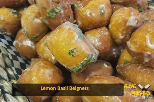 "Lemon Basil Beignets • <a style=""font-size:0.8em;"" href=""http://www.flickr.com/photos/159796538@N03/41036805772/"" target=""_blank"">View on Flickr</a>"