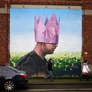 Don't be blind for this world / #art by #MatthewDawn. . #antwerp #Belgium #streetart #graffiti #urbanart #graffitiart #urbanart_daily #graffitiart_daily #streetarteverywhere #streetart_daily #wallart #mural #ilovestreetart #igersstreetart #streetartbelgiu