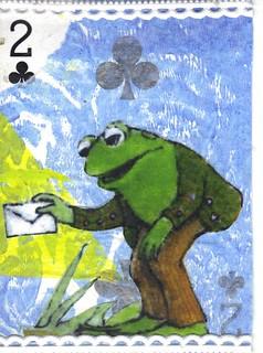 Frog apc