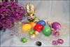Buona Pasqua (Maulamb) Tags: pasqua uova coniglio