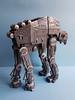 Lego Star Wars UCS First Order AT-M6 (kozikyo86) Tags: lego star wars first order atm6 last jedi force awakens atat atst walker mod moc 75189 gorilla gwiezdne wojny