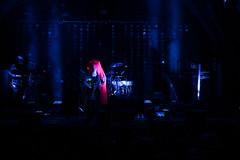 Little Dragon (Luis Pérez Contreras) Tags: 2017 olympus m43 mzuiko omd em1mkii sonar festival barcelona livemusic gig concert concierto em1 little dragon littledragon