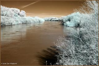 The Rio Grande 5079 IR