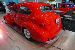 1939 Chevrolet (bballchico) Tags: 1939 chevrolet 2door sedan halloffame portlandroadstershow carshow