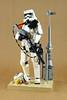 Sandtrooper (LEGO 7) Tags: sandtrooper starwars lego moc