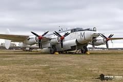 Avro Shackleton WR963 (Steve Tron) Tags: avro shackleton wr963 raf coldwar