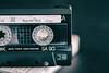 Tape (michael_hamburg69) Tags: hamburg germany deutschland kassette depechemode 1986 live kompaktkassette compactcassette cc musicassette mc audiokassette cassettetape tape