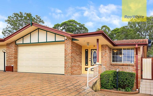 3/34 Thane Street, Wentworthville NSW