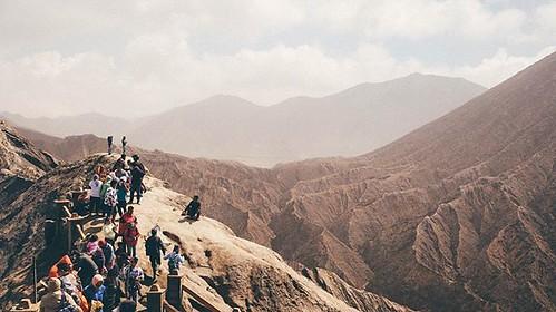 #backpacker #indonesia #bromo #photographer