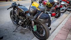 20180412 5DIII Lost Weekends Vintage Bike Night (James Scott S) Tags: westpalmbeach florida unitedstates us motorcycle biker ride bike night vintage norton canon 5diii