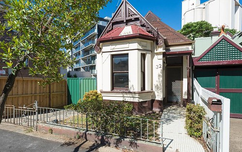 32 Edward St, Summer Hill NSW 2287