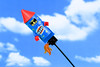 Fireworks Guy: I believe I can fly (Lesgo LEGO Foto!) Tags: lego minifig minifigs minifigure minifigures collectible collectable legophotography omg toy toys legography fun love cute coolminifig collectibleminifigures collectableminifigureseries16 series lego71021 71021 fireworkguy firework fireworks fireworksguy bluesky rocketman rocket fly series18 18