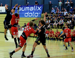AW3Z8128_R.Varadi_R.Varadi (Robi33) Tags: action ball basel foul handball championship fight audience referees switzerland fun play rtv1879basel gamescene sports sportshall viewers