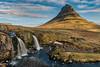 Kirkjufell (geraintparry) Tags: iceland landscape mountain kirkjufell snæfellsnes peninsula game thrones gameofthrones mountains sky clouds waterfall waterfalls