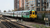 455816 (JOHN BRACE) Tags: 1982 brel york built class 455 emu 455816 seen east croydon station southern livery
