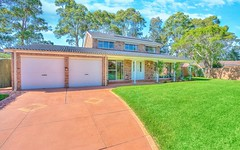 4 Frere Place, Cherrybrook NSW