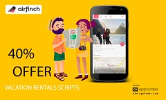 40% Offer from Appkodes on Property Rental Script (Appkodes Socibuy) Tags: property rental script online vacation