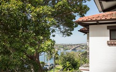 3/8 The Close, Hunters Hill NSW