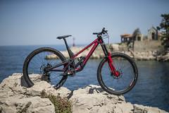 n4 (phunkt.com™) Tags: uni mtb mountain bike dh downhill world cup croatia losinj 2018 race phunkt phunktcom keith valentine veli velilosinj mercedes x class xclass uci veil