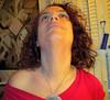 20170928 1801 - electrolysis - Clio - 06011897 (Clio CJS) Tags: 20170928 201709 2017 electrolysis electrolysis20170928 chin standing shirt pinkshirt virginia alexandria clioandcarolynshouse bathroom clio