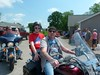 Memorial Day 2018 Ceremony (donegal_16127) Tags: holiday veterans memorialday harrisvillepa legion post legionpost flyby c130 youngstownairbase colorguard