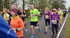 _NCO0517a (Nigel Otter) Tags: st clare hospice 10k run april 2018 harlow essex charity