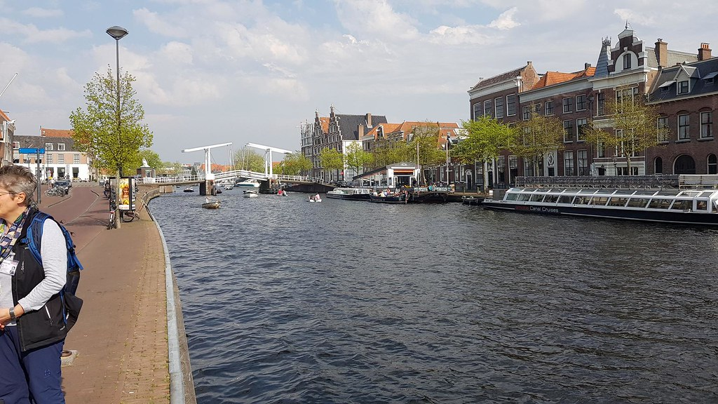 The World S Most Recently Posted Photos Of Haarlem And Niederland