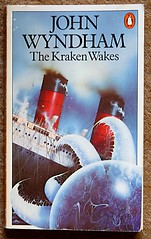 The Kraken Wakes (Hornbeam Arts) Tags: books