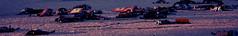 E poi ci sono i morti. I morti sono tutti uguali. (Colombaie) Tags: xvi natalediroma natalidiroma fseteggiamenti fondazione città roma circo massimo 2018 22aprile ricostruzioni storiche costumi gente persone ritratto street romani festeggiamenti soldati guerrieri caledoniani arena aterra rimanere morte battaglia fine abbandonati corpi uomo uomini maschio finto attori sera sdraiati suolo