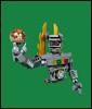 Contemplation - WIP (Karf Oohlu) Tags: lego moc wip robot droid scifi