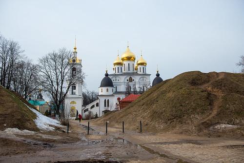 Dmitrov, Moscow region ©  Andrey