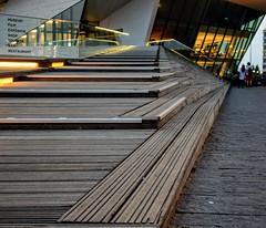 Stairs EYE Museum Amsterdam (Cor Oosterbeek) Tags: stairs eye museum amsterdam