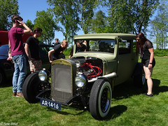 1931 Chevrolet Series AE Independence (peterolthof) Tags: peterolthof klazienaveen oldtimerdag 652018 ar1416