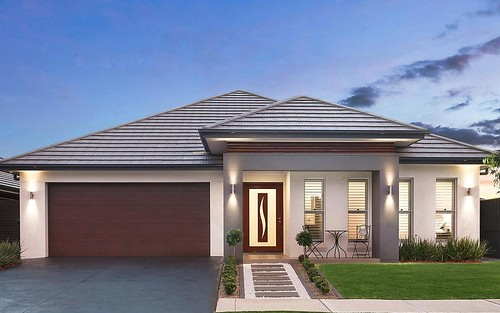8 Willandra Crescent, Kellyville NSW