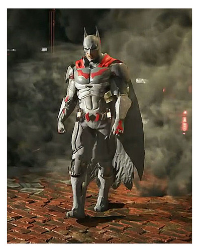 Injustice 2 image