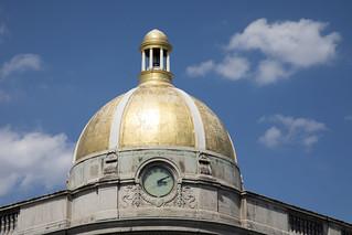 PNC Dome