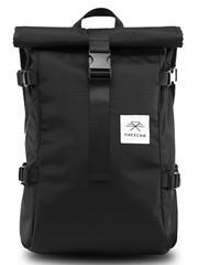 Mheecha Ghost Pack Black (smartdokonp) Tags: online shopping nepal smartdoko bags bag backpack mheecha ghost pack black orange