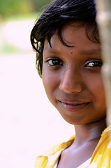 Portraits from Bengal (pallab seth) Tags: girl kid portrait face expression bengal india
