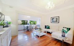 2/16 Cranbrook Road, Bellevue Hill NSW