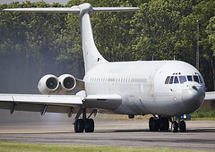 VC-10 (Graham Paul Spicer) Tags: