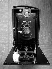 ICa_Volta_355_5_tx_P1320723 (said.bustany) Tags: bruchköbel hessen kamera camera ica volta355 plattenkamera 13x18 public bw