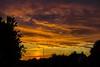 a summer storm brewing (alanjcover) Tags: nikond800e nikon2470mmf28 sunset storm evening urbansunset