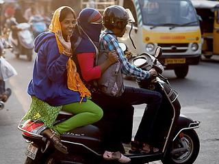 Hyderabad - Bye bye
