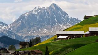 Sass de Putia / Peitlerkofel (2875m) - Trentino-Alto Adige - Italia