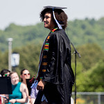 "<b>Commencement 2018</b><br/> Luther College Commencement Ceremony. Class of 2018. May 27, 2018. Photo by Annika Vande Krol '19<a href=""//farm1.static.flickr.com/878/42409615632_b0e1ca7452_o.jpg"" title=""High res"">∝</a>"