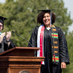 "<b>Commencement 2018</b><br/> Luther College Commencement Ceremony. Class of 2018. May 27, 2018. Photo by Annika Vande Krol '19<a href=""//farm1.static.flickr.com/878/42409616042_e9099f3fa3_o.jpg"" title=""High res"">∝</a>"