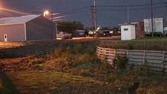 Lightning and Fireflies - Broken Bow, Nebraska (BeerAndLoathing) Tags: summer 2017 roadtrip 77d video colorado trip august canon eclipsetrip nebraska usa